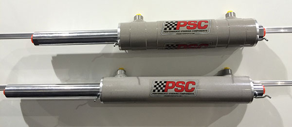 PSC Steering Pumps