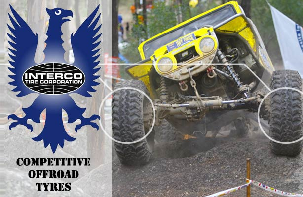 Interco Competitive Offroad Tyres